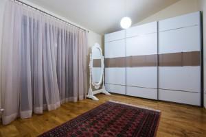 armarios melamina puerta de cristal en madrid