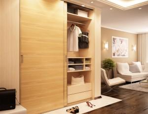 interiores de armarios en madrid
