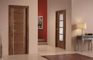 puertas madera madrid