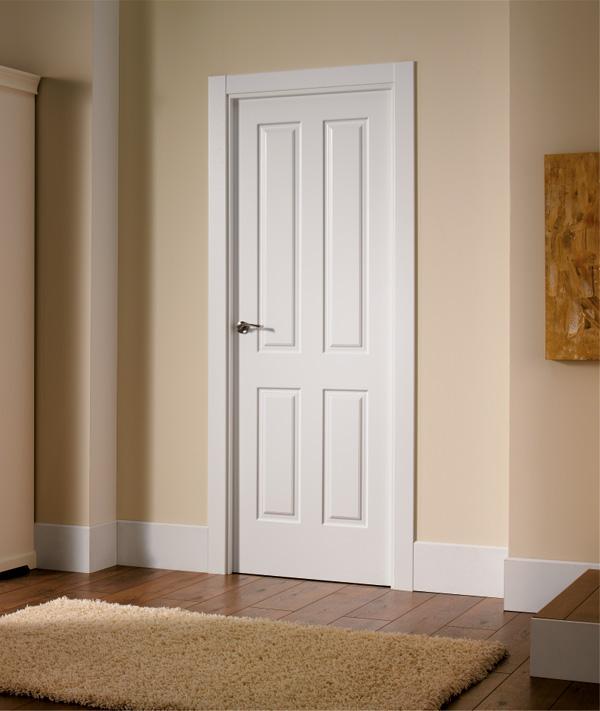 Puertas lacadas madrid artama decora for Modelo de puertas para habitaciones modernas