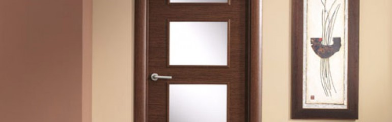 Puerta interior de madera awesome puerta interior madera for Puerta corredera interior madera