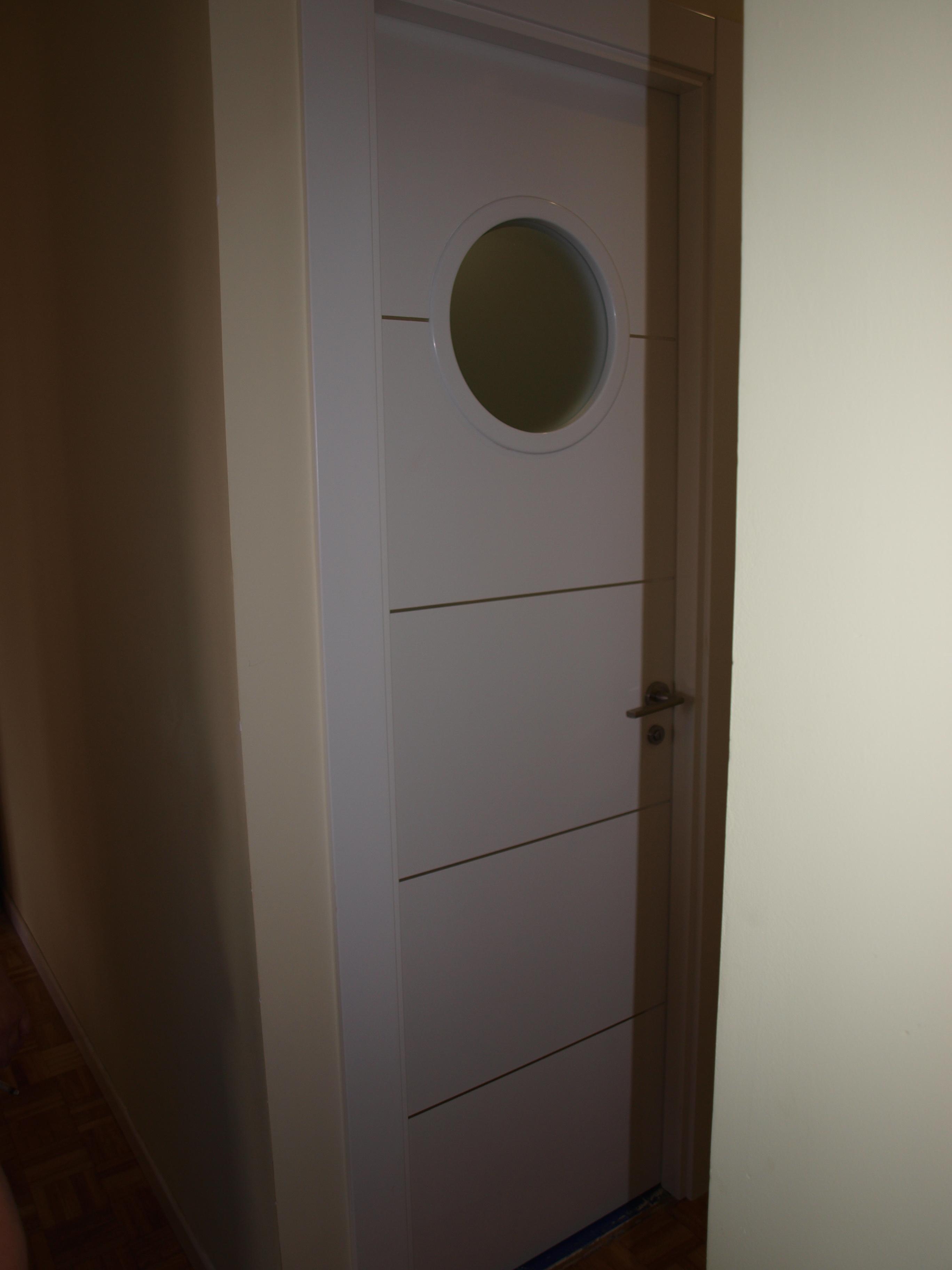 Las puertas lacadas un blanco perfecto puertas artama - Precios de puertas lacadas en blanco ...