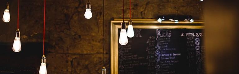Las claves de la iluminación en tu hogar