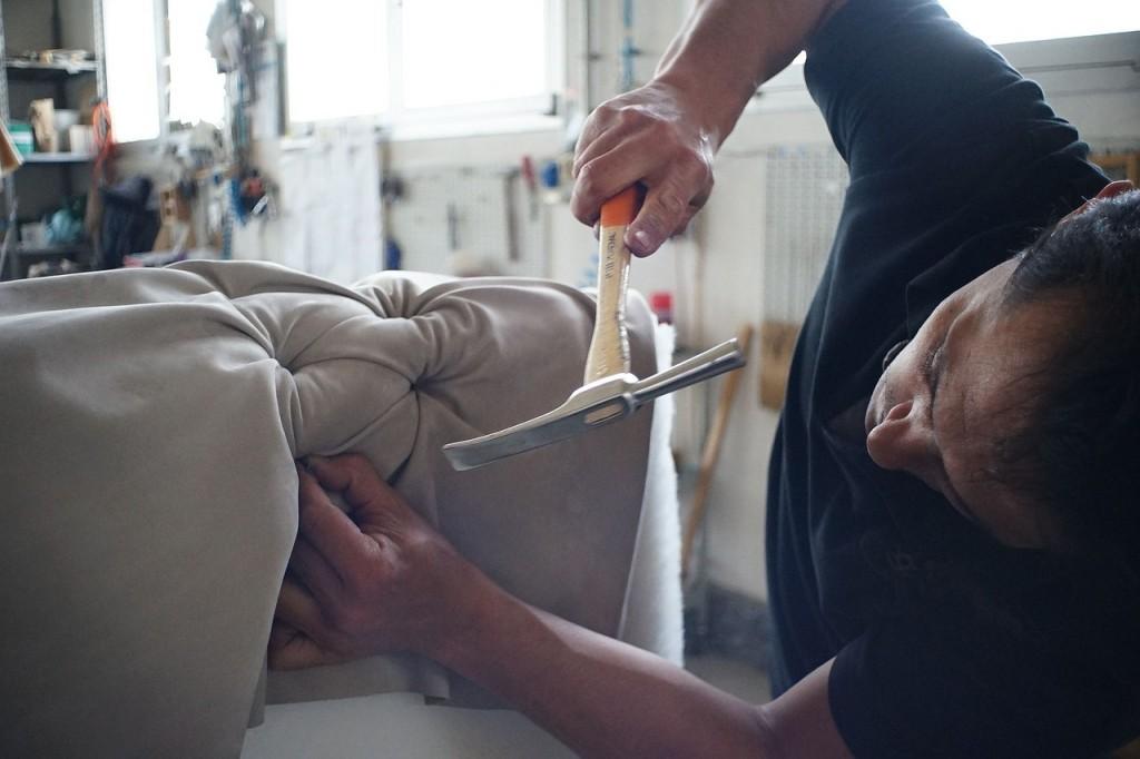 restauración de muebles en la remodelación de tu hogar