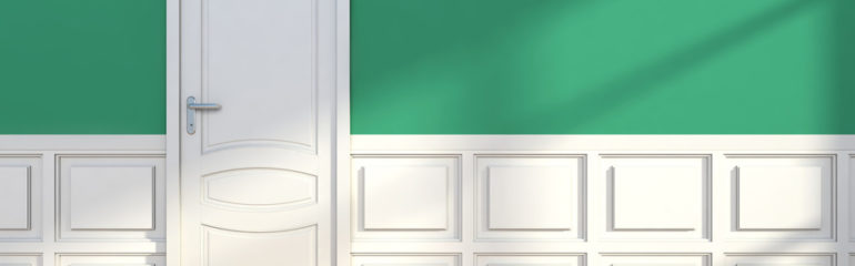 Puertas Lacadas Pozuelo