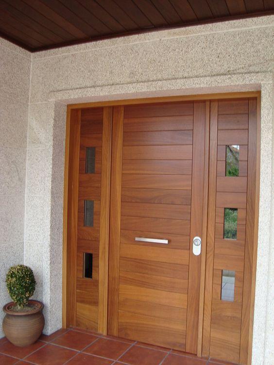 puertas de seguridad en aravaca