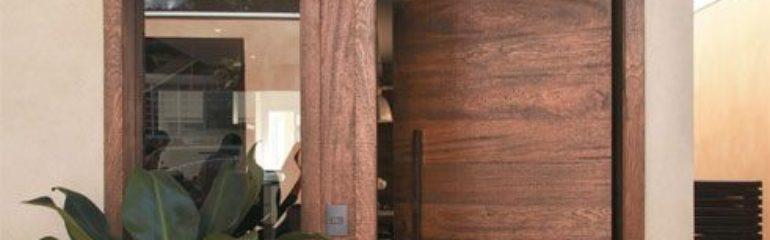 Puertas de Seguridad en Boadilla del Monte