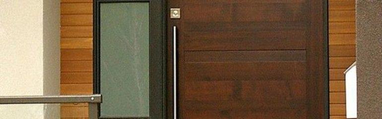 Puertas de seguridad en Europolis