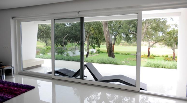 instalación de ventanas de pvc las rozas