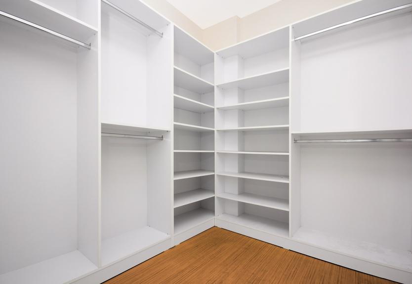 comprar interiores de armarios en madrid