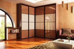 armarios melamina puerta de cristal madrid