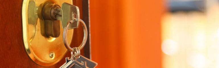 Cómo debe ser tu puerta de acceso a casa