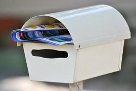 Que tu vecino recoja tu correspondencia es importante para que tu casa parezca habitada
