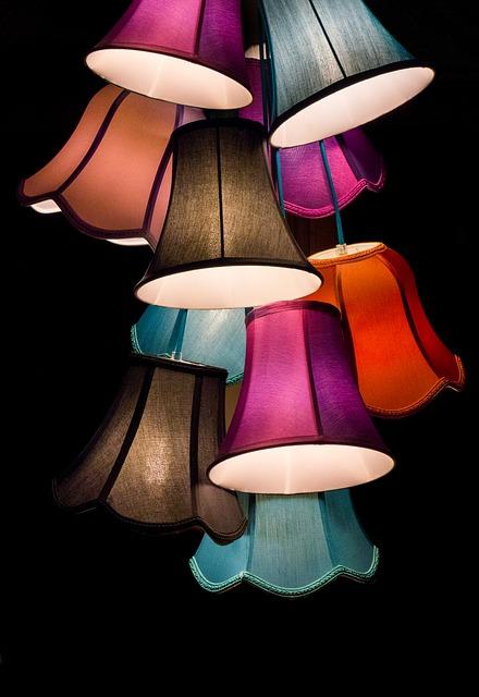 Importancia de la iluminación del hogar