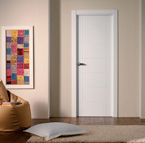 comprar puertas lacadas majadahonda